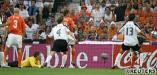 Německo - Nizozemsko; Fringsův gól