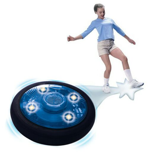 Kick Dis™ Power  Puck with  Lights and Sounds (www.smarthome.com)
