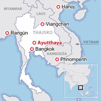 Thajsko Nejen Pohadkove Plaze Ale I Osmy Div Sveta Idnes Cz