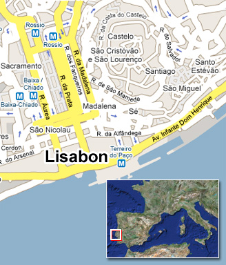Lisabon Podzimni Romantika I S Letenkou Za Par Korun Idnes Cz