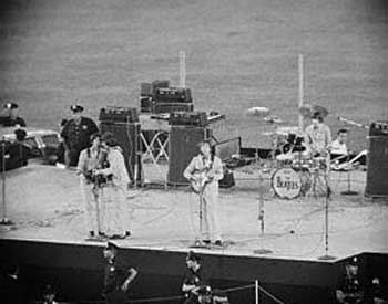 Datovania Beatles záznamy