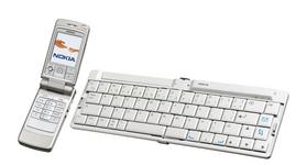 Nokia Wireless Keyboard