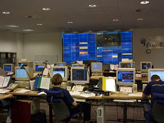 Network Management System Center