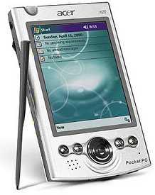 Acer Handheld Download Drivers