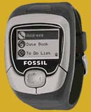 Fossil PDA