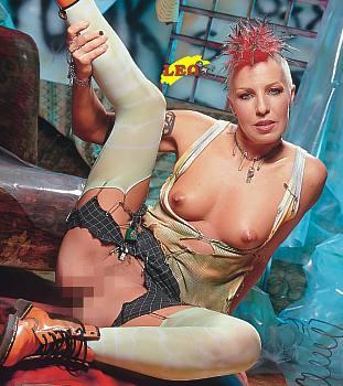 sexy ponožkové porno