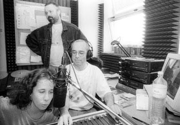 Rádio Limonádový Joe 1