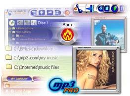 Vyberte si svůj přehrávač: MusicMatch Jukebox 7 2 vs J River Media