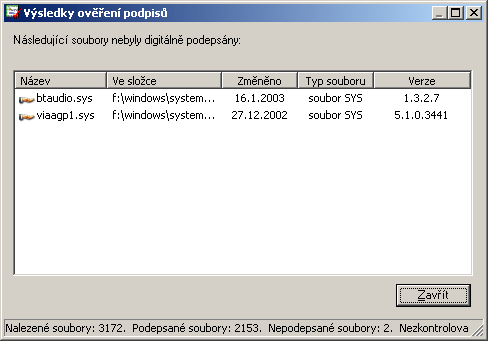 Poznejte registr Windows
