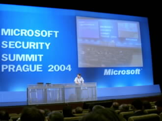 Microsoft Security Summit