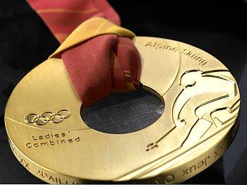 Medaile jsou symboly historie - iDNES.cz 730a2f9e5ff