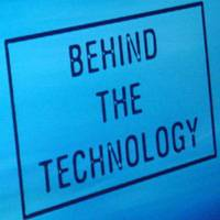 Behind the Technology - slogan Gatesovy přednášky