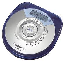Panasonic SL-MP30