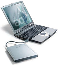 ACER TRAVELMATE 380 DRIVER