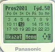 Panasonic GD75