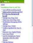 Mobilní weby seznamky