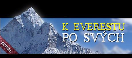 K Everestu po svých