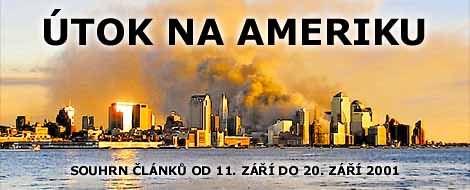 Útok na Ameriku