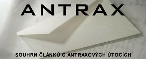 Antrax ve zprávách