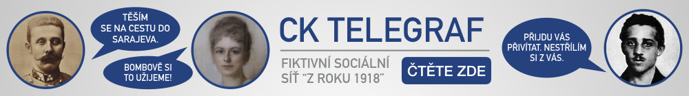 CK Telegraf