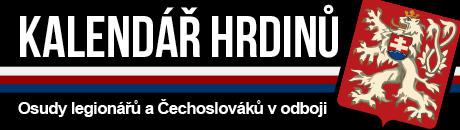 Kalendář hrdinů na Lidovky.cz