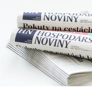 Hospodárské noviny SK
