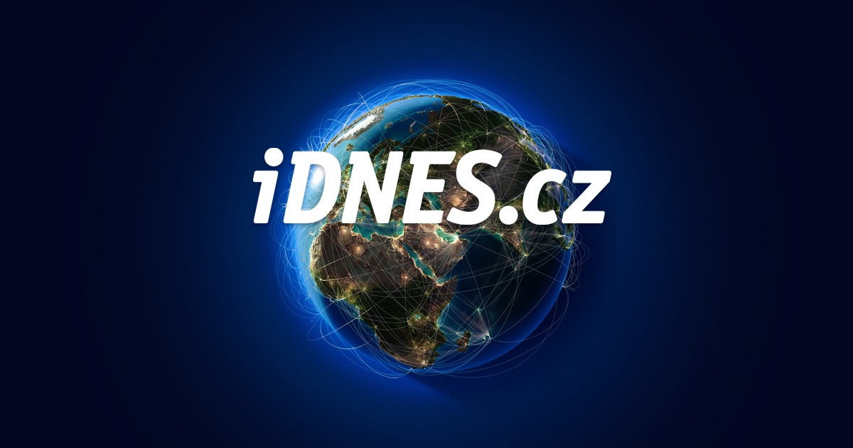 Ivo Cerman - Blog iDNES.cz