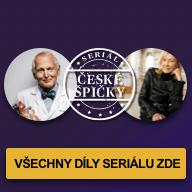 České špičky