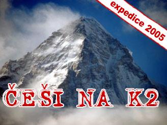 K2 - EXPEDICE 2005